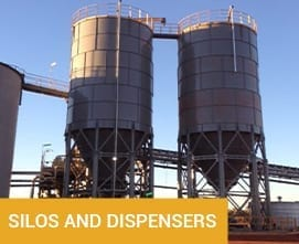 Silos & Dispensers