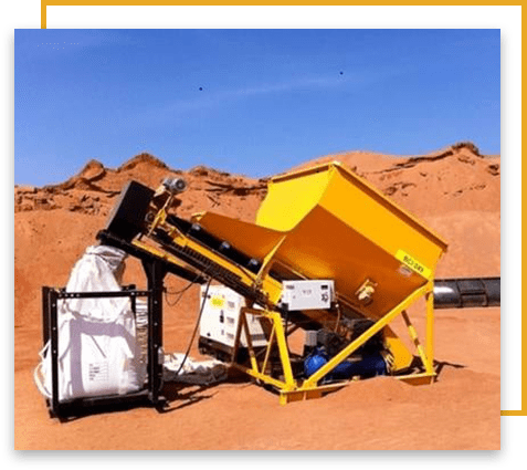 Cement Storage and Dispensing Suppliers