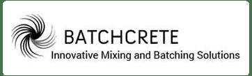 Batchcrete logo