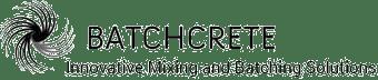 Batchcrete International Logo